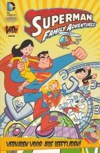 Millar,,Mark/ Amancio,A. Superman Kidz 01.