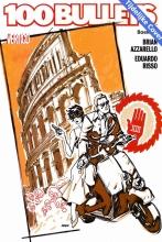 Azzarello,,Brian/ Risso,,Eduardo 100 Bullets 21. deel 21