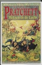 Terry Pratchett , Heksen in de lucht
