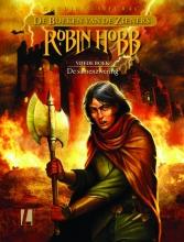 Jean-Charles  Gaudin, Robin  Hobb Boeken van de Zieners 5 - De samenzwering