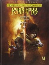 Robin  Hobb, Jean-Charles  Gaudin De Boeken van de Zieners pakket 2013  1 De Bastaard & 2 Het Vermogen & 3 Kettricken