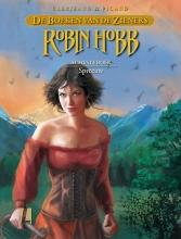 Robin  Hobb, Jean-Luc  Clerjeaud Boeken van de Zieners 8 - Spreeuw