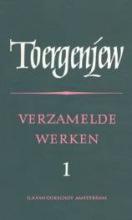 Toergenjev, I.S. Verzamelde werken / 1 Roedin