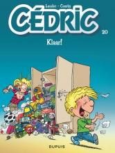 Tony,Laudec/ Cauvin,,Raoul Cedric 20