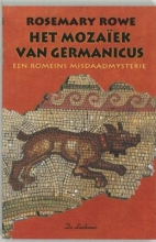 R. Rowe , Het mozaiek van Germanicus
