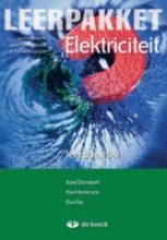 Leerpakket Elektriciteit B-2 - Leerboek (+ Cd-rom)