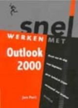 Jan Pott , Snel werken met Outlook 2000