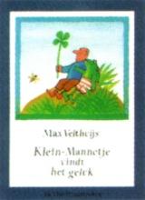 Max  Velthuijs Klein-mannetje vindt het geluk