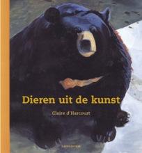Claire d` Harcourt Dieren uit de kunst