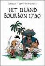 Lewis  Trondheim het eiland Bourbon 1730
