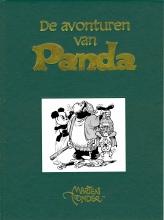 Toonder Marten, Piet  Wijn , Panda, de Avonturen van Hc26