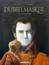 Jamar,,Martin/ Dufaux,,Jean Dubbelmasker 01