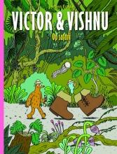 Funke, Jeroen Victor en Vishnu / 3 Op safarie