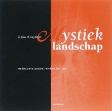 Oeke  Kruythof Mystiek landschap
