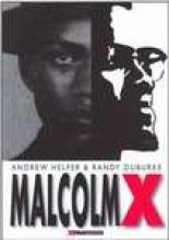 Andrew  Helfer Malcolm X