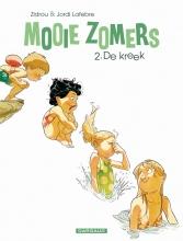 Lafebre,,Jordi/ Zidrou Mooie Zomers 02