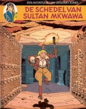 Martin Lodewijk , De schedel van sultan Mkwawa