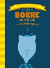Jeroen  Aalbers Borre en het lek
