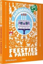 Emily  Hogarth Papierknipkunst - Feestjes en partijen