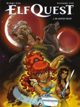 Richard  Pini Elfquest 2