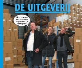 Ype  Driessen De Uitgeverij 1 Groots!
