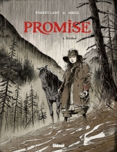 Mikael/ Lamy,,Thierry Promise Hc03