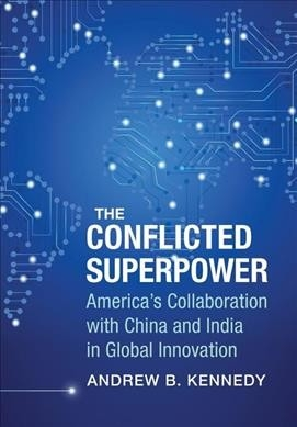 Andrew Kennedy,The Conflicted Superpower