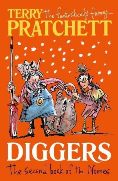 Terry Pratchett,Diggers