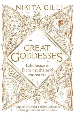 Nikita Gill,Great Goddesses