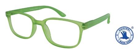 ,Leesbril X +2.00 Regenboog Groen