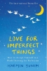 Sunim Haemin, Love for Imperfect Things