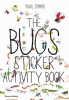 Zommer Yuval, Big Book of Bugs Sticker Book