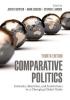 Mark Lichbach, Jeffrey Kopstein &, Comparative Politics
