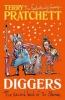 Terry Pratchett, Diggers
