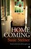 Steiner, Susie, Homecoming