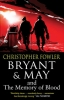 Fowler, Christopher, Bryant & May and the Memory of Blood