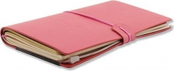 ,<b>Pink Voyager Notebook</b>