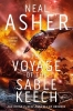 Neal Asher, The Voyage of the Sable Keech