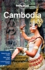 <b>Lonely Planet</b>,Cambodia part 10th Ed
