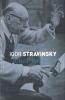 J. Cross, Igor Stravinsky