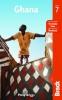 <b>Bradt</b>,Ghana (7th Ed)