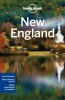 Lonely Planet, New England part 8th Ed