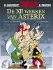 Albert Uderzo  & René  Goscinny, Asterix Special Sp