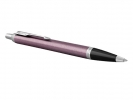 ,<b>P158 balpen parker im light purple ct</b>