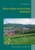 Runzheimer, Fritz, Meine Heimat im Hessischen Hinterland