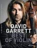 Garrett, David, David Garrett Best Of Violin