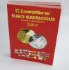 ,<b>Muntkatalogus Euromunten 2017 Leuchtturm</b>