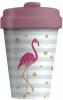 <b>Chi-bcp279</b>,Bamboocup flamingo