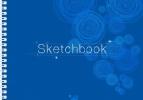 , Schetsboek 40x28cm