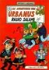 Urbanus, Radio Salami